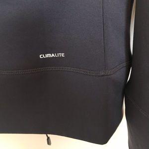 adidas Jackets & Coats - Adidas zip climalite jacket